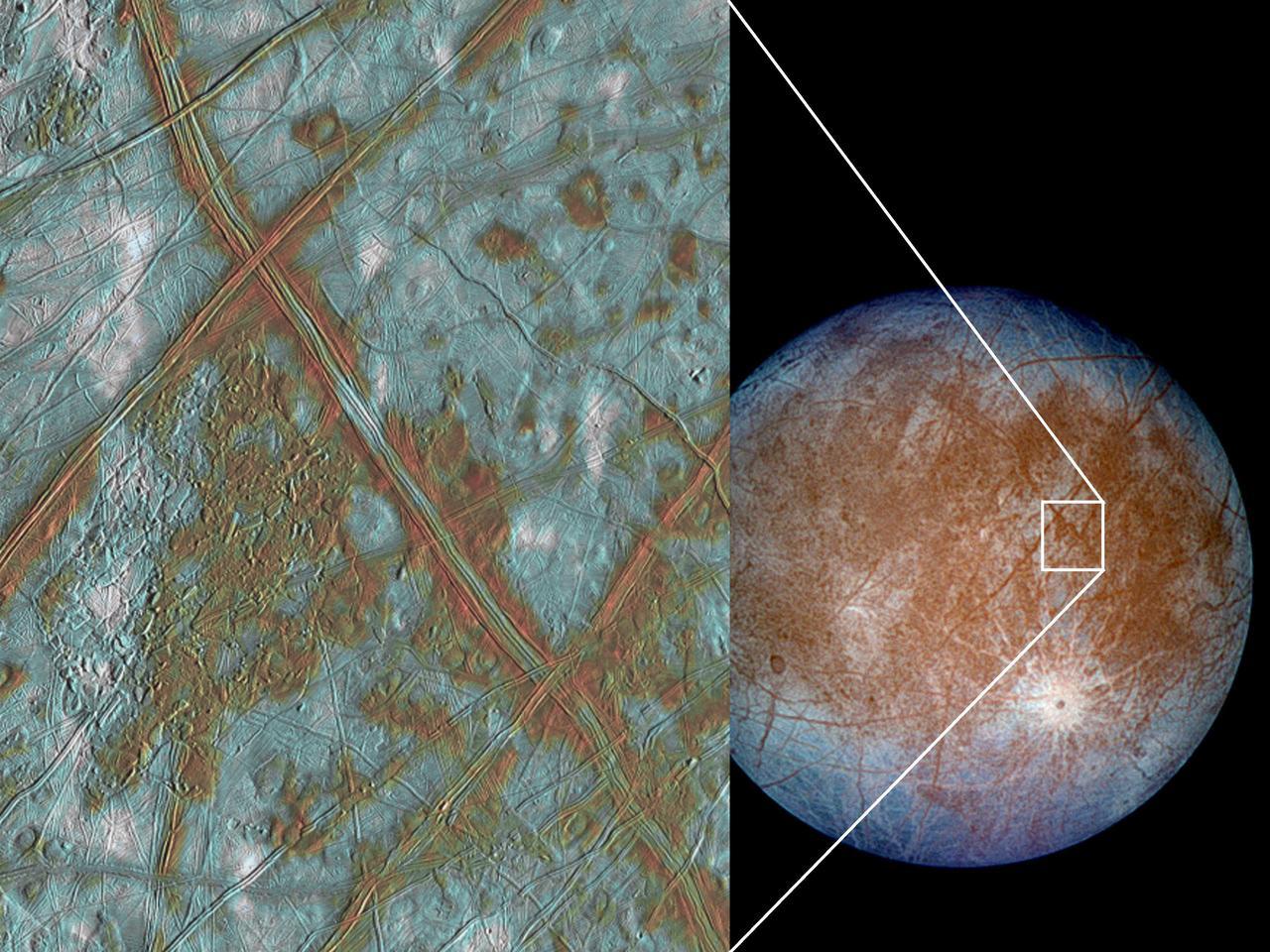 Hubble captures rare image of triple Jupiter transit