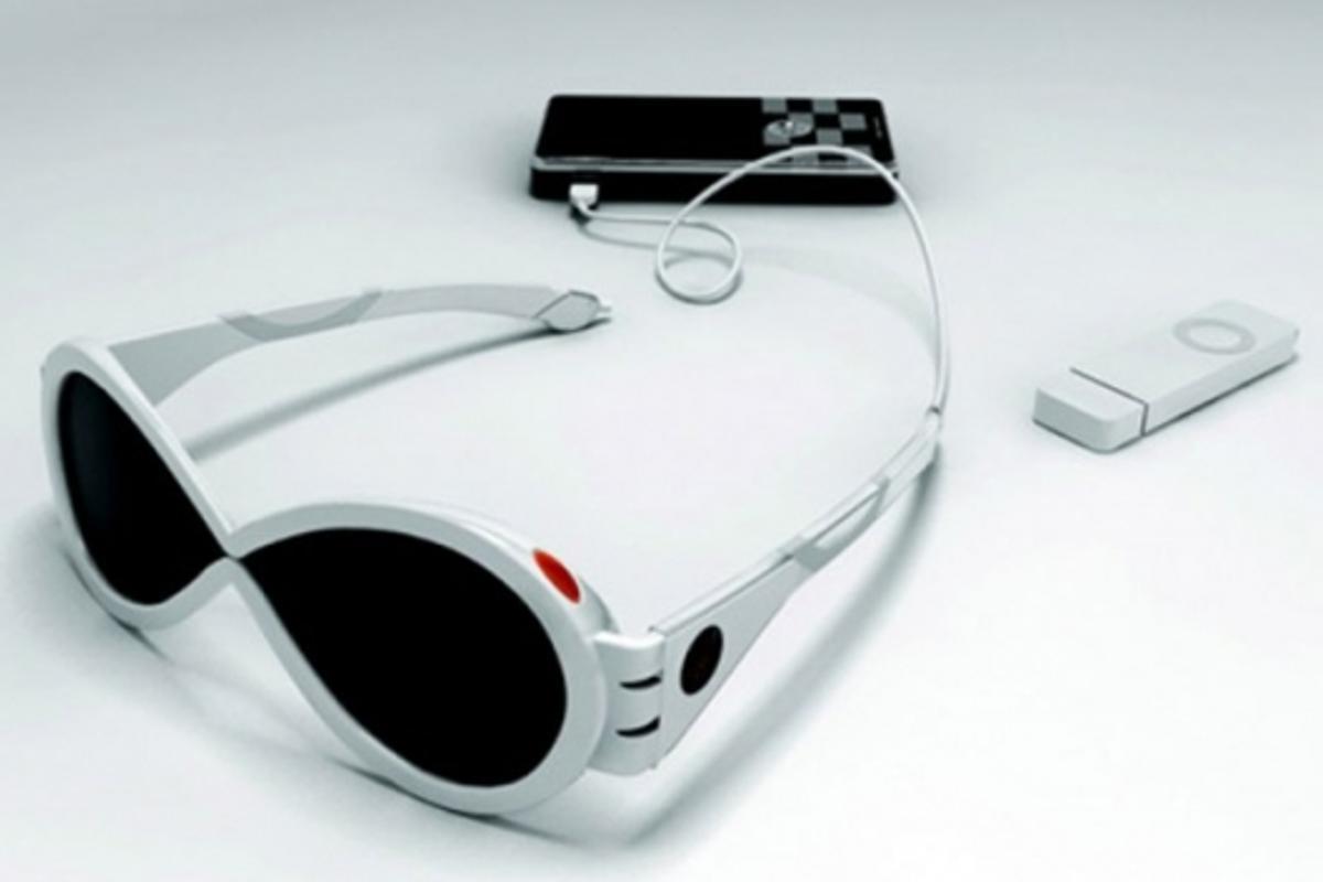 The Self-Energy Converting Sunglasses (SIG)