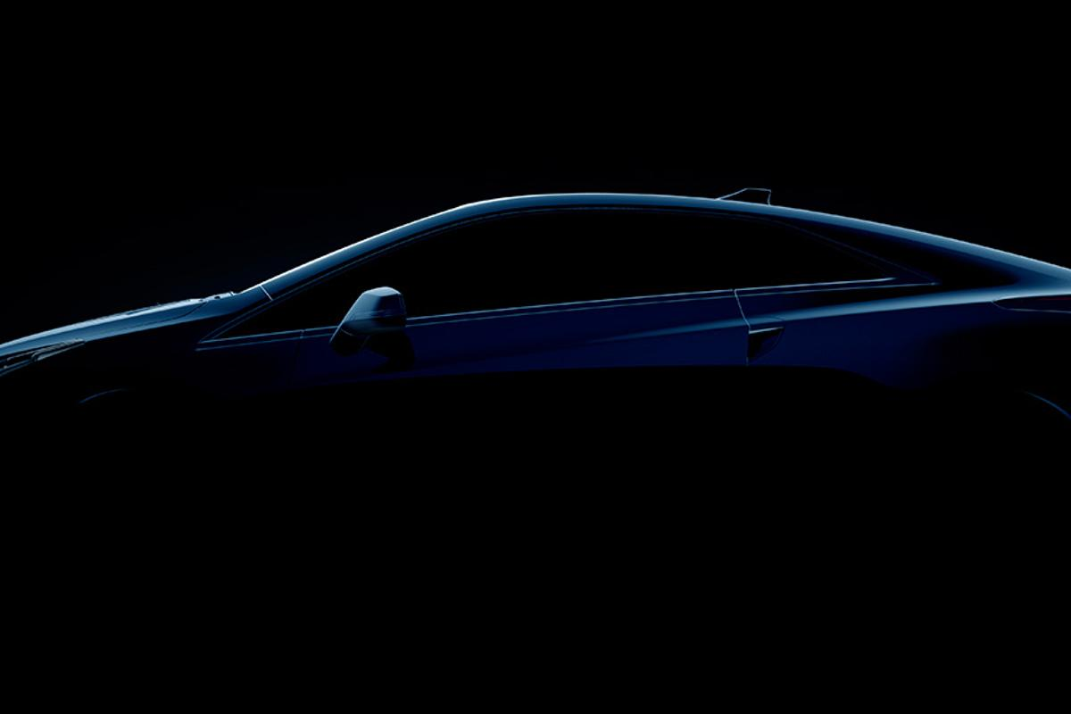 Cadillac's ELR plug-in hybrid is coming to Detroit (Photo: General Motors)