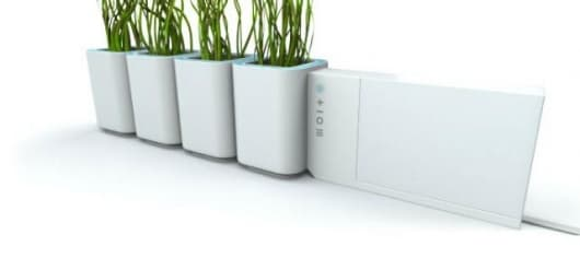 Herbi - very clever and equally as viable in our humble opinion