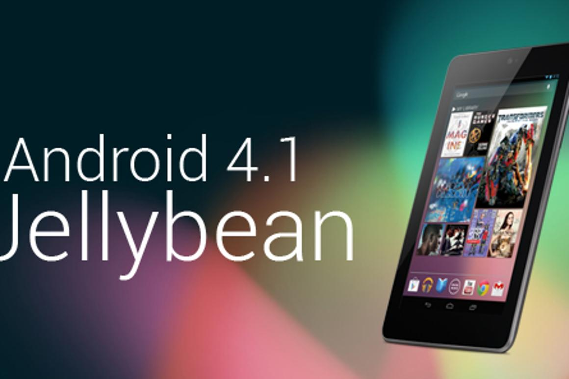 Google claims Jellybean is the fastest and smoothest version of Android yet
