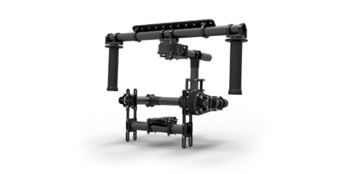 MōVI M10 Gyroscopic Camera Mounting System