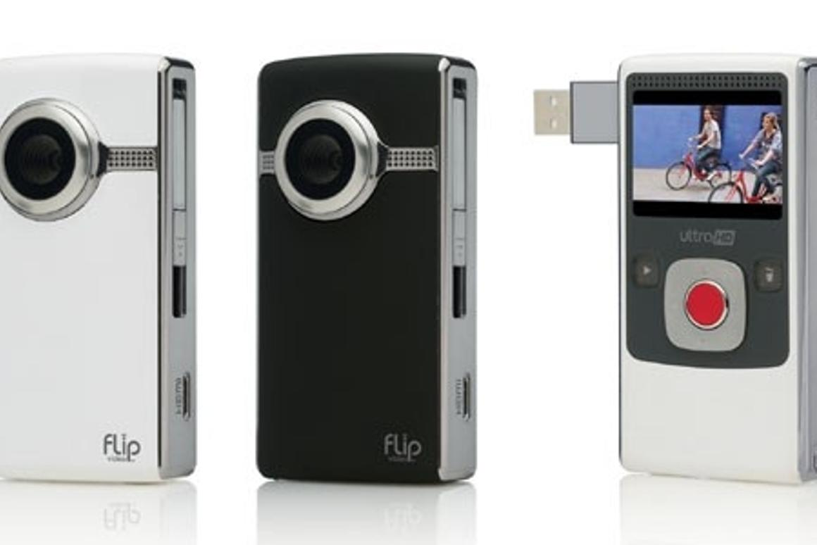 Cisco has announced that it will close down its Flip pocketcam business