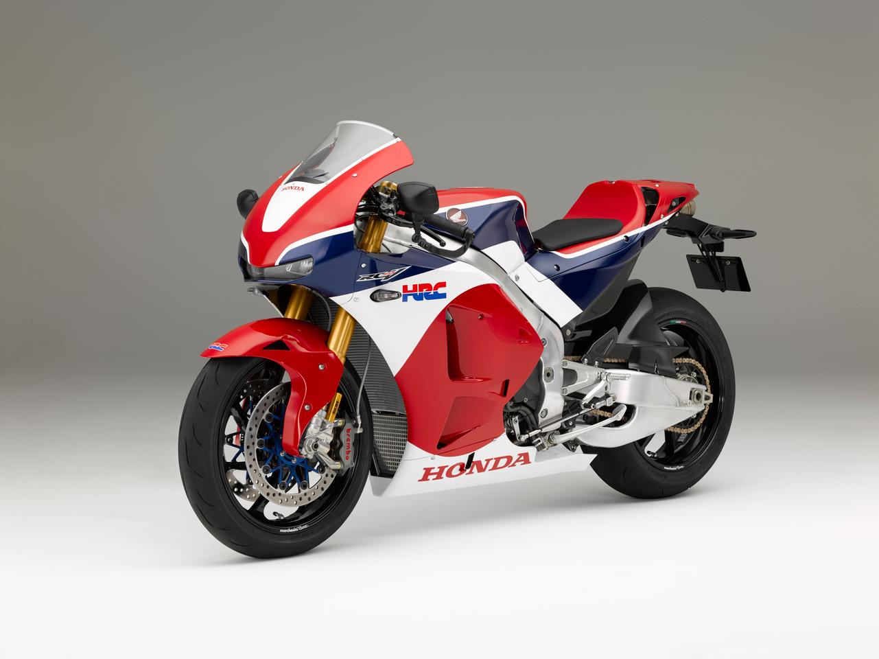 RC213V-S – Is this the most collectible Honda production street bike ever?