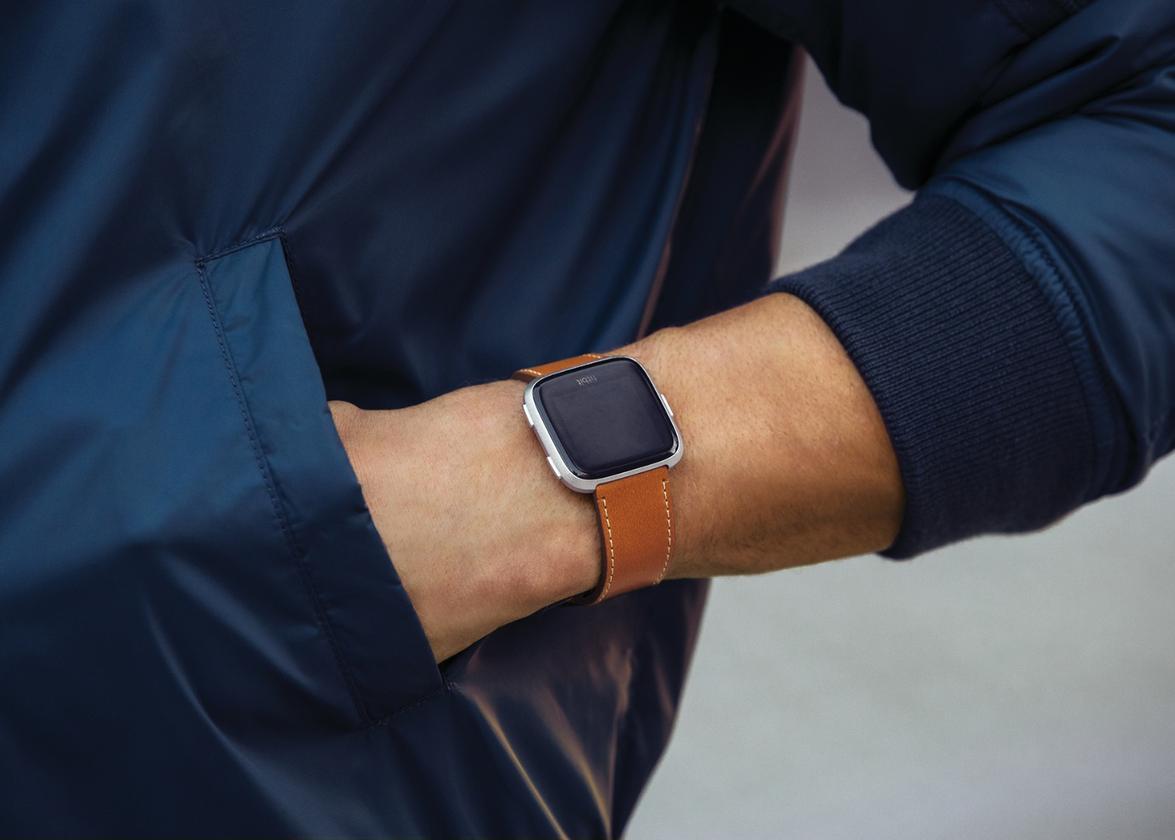 Google will acquire Fitbit for $2.1 billion