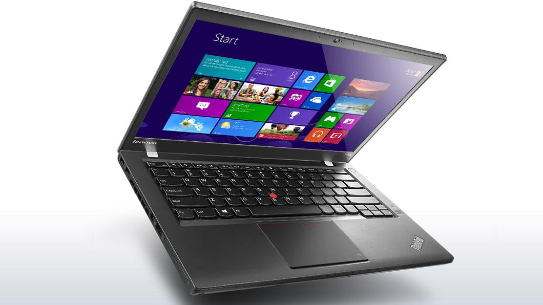 The ThinkPad T440s Ultrabook is among a number of new business Ultrabooks announced by Lenovo