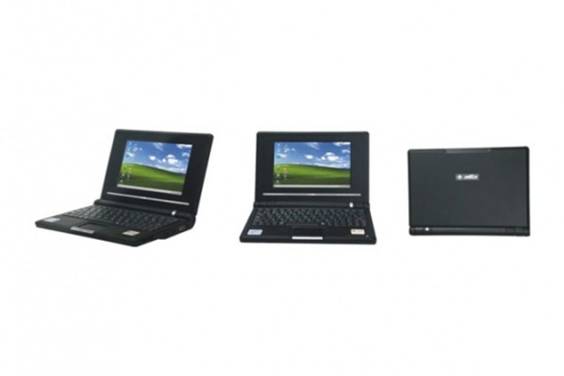 Jointech's $99 JL7100 laptop