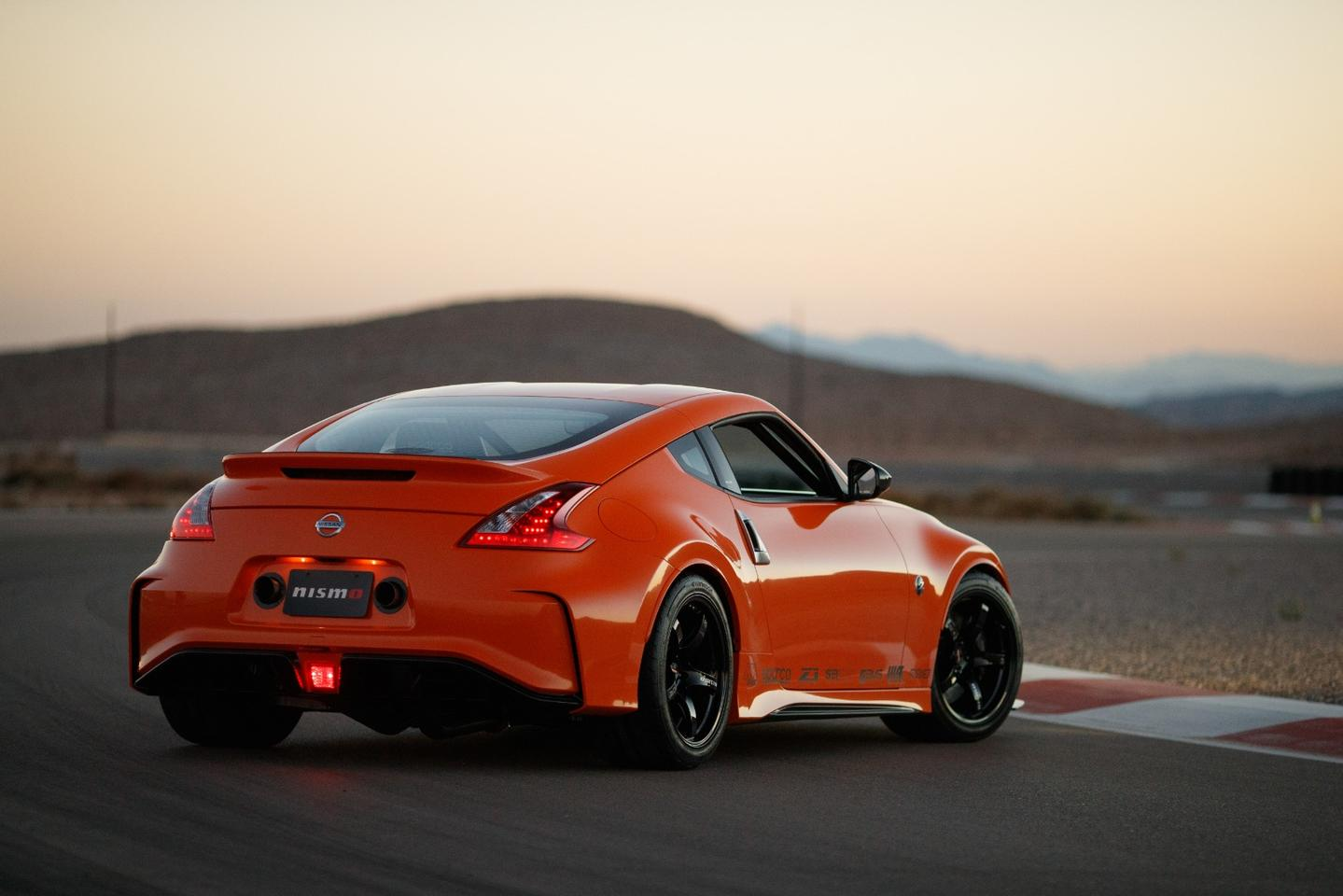 The goal of Project Clubsport is to show what Nissan 370Z owners can do with their own rides using fully-available aftermarket or Nissan Motorsports parts