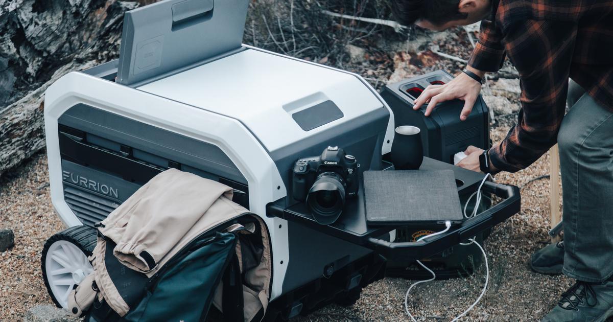 Furrion rolls out solar-ready eRove off-grid cooler fridge