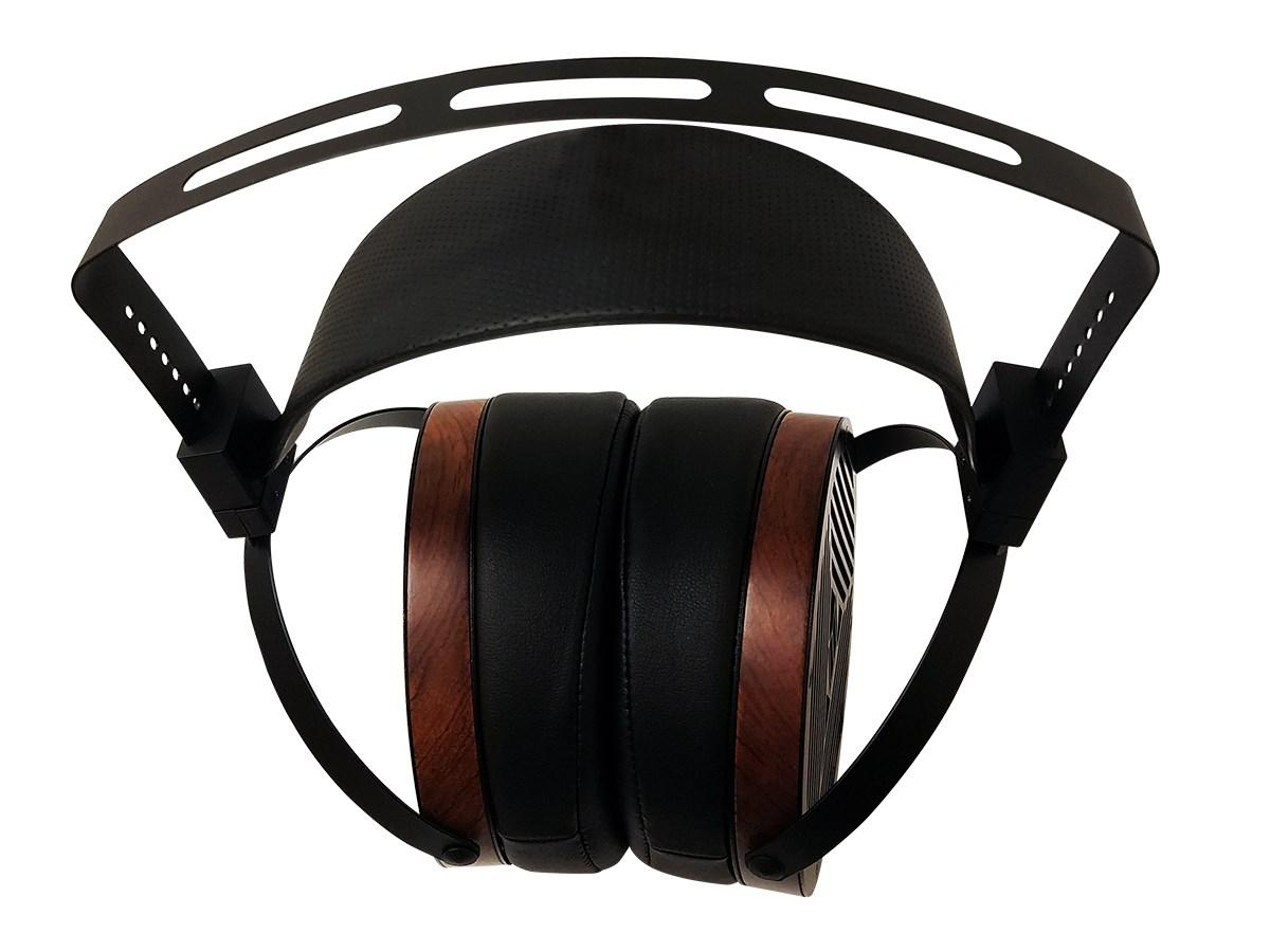 The high-end M1060 planar headphone don't have a matching price tag, coming in at just $299.99