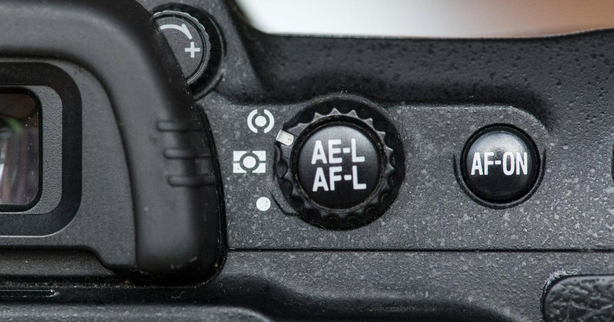 Getting out of Auto: Understanding the metering modes on your camera