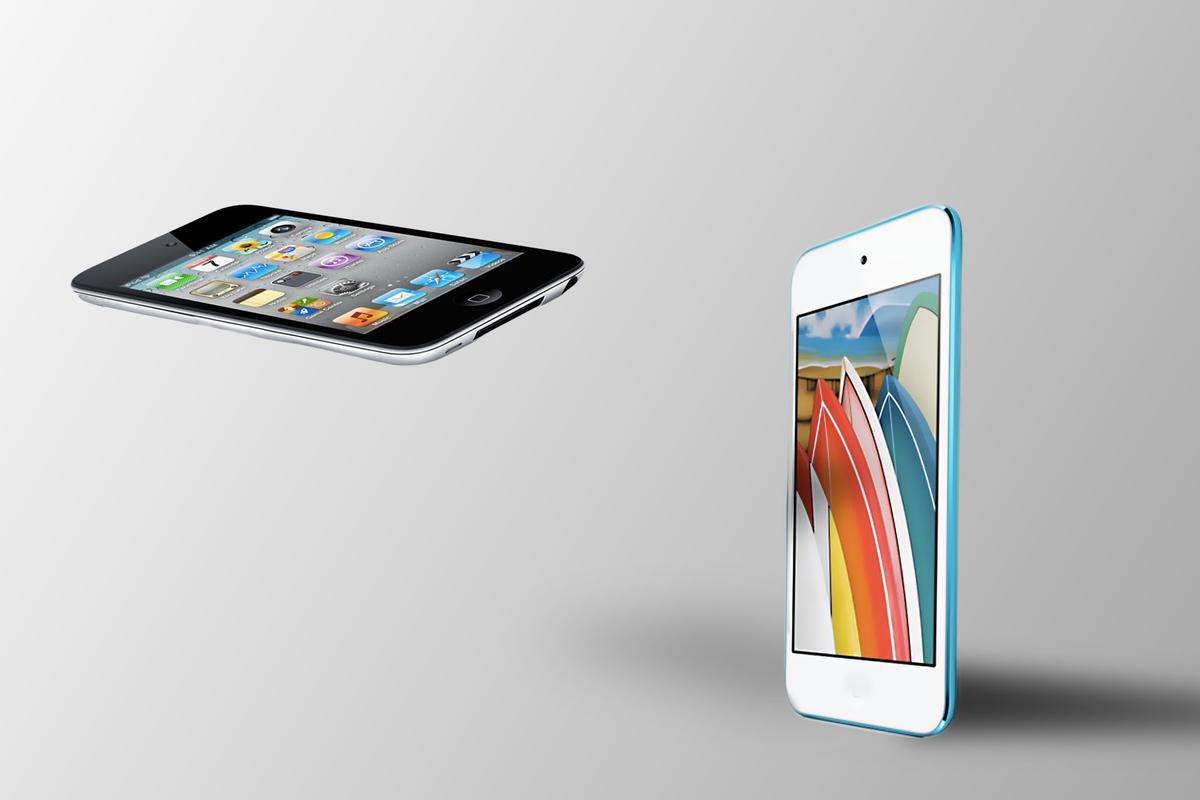 Does the iPod touch 4G stand a chance against the new 5G model?