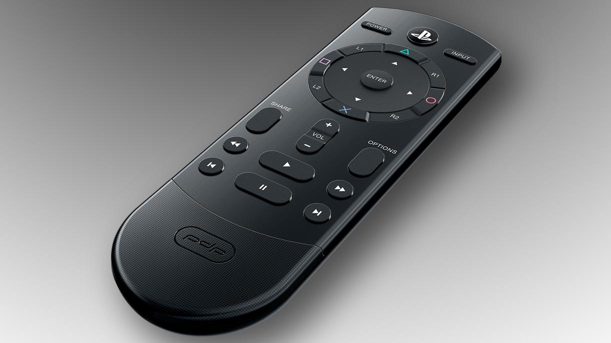 The Cloud Remote for PS4 makes taking advantage ofthe console's media capabilities easier