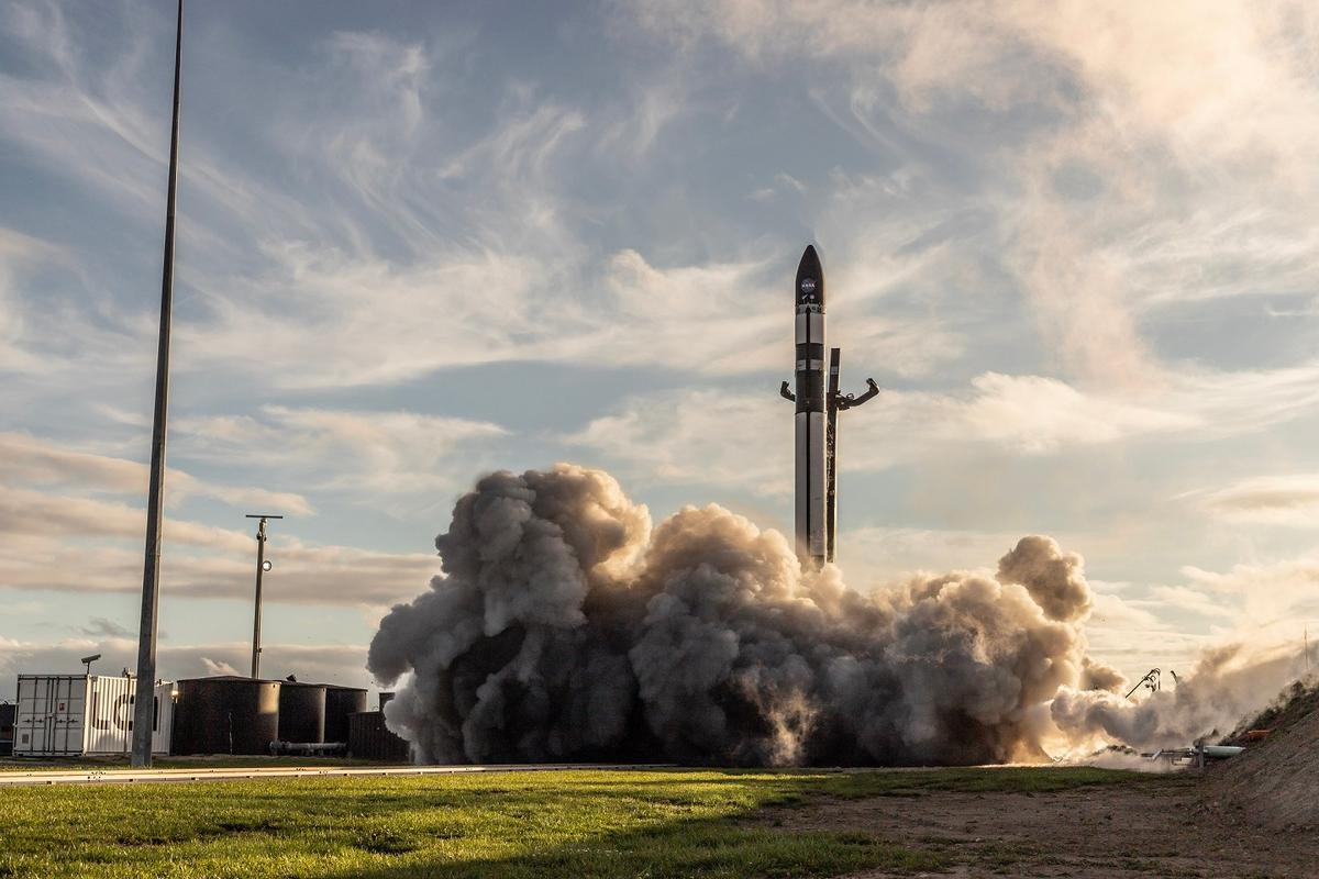 Rocket Lab plans to produce one of its Electron rockets every week