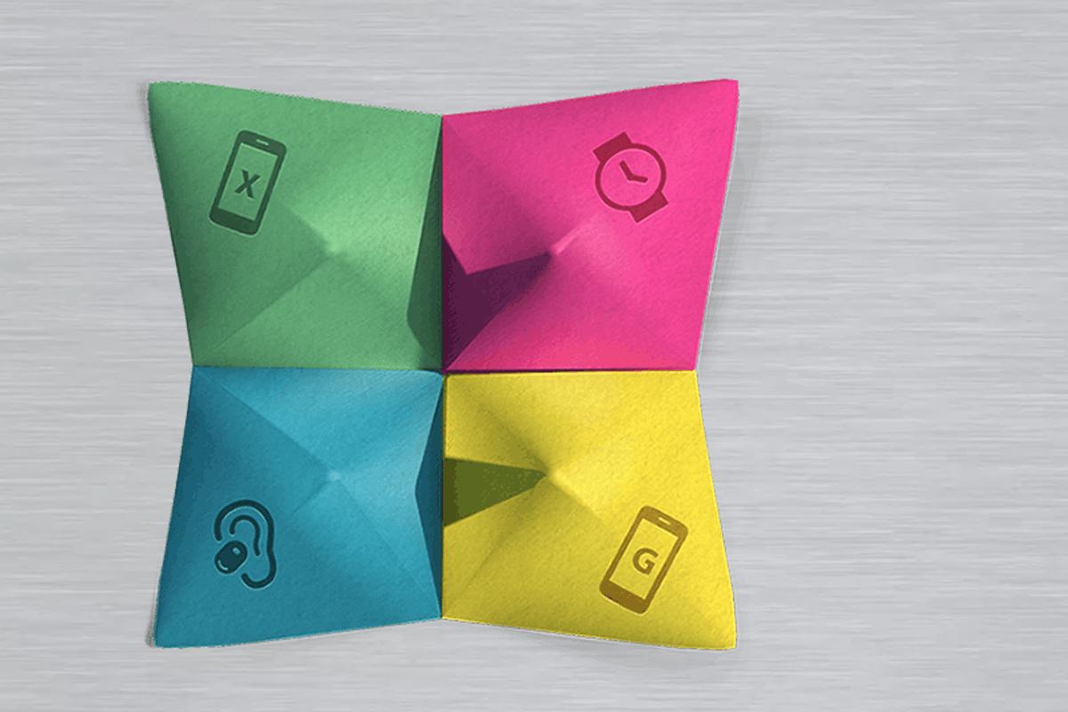 Motorola has set the date for its big 2014 announcements (Image: Motorola)