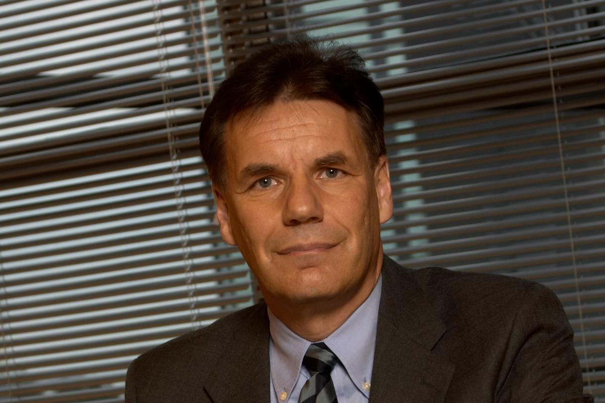 Nokia CEO Olli-Pekka Kallasvuo