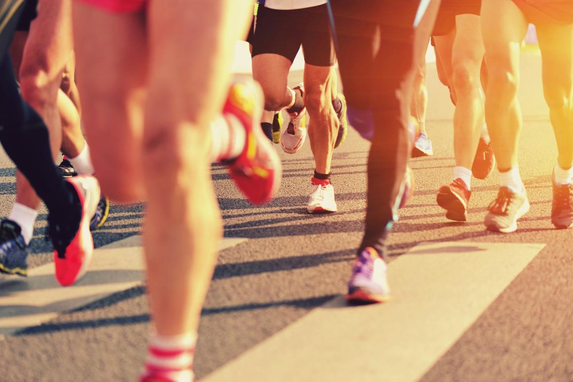 A new study has found that endurance exercise like running has cellular anti-aging benefits that resistance exercise, such as lifting weights, doesn't