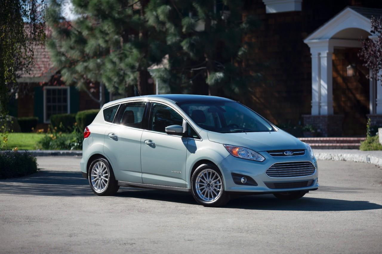 Ford has decided to open up all of its EV patents to competitors