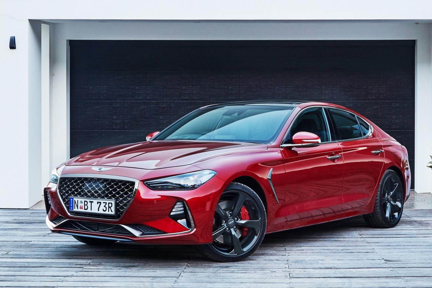 Korean brand Genesis was the top-ranked premium nameplate for the fourth consecutive year and the Genesis G70 sport sedan has now scored best in the luxury segment for the last two years. Given it was only released just over two years ago, its reliability should be a major embarrassment for the established brands.