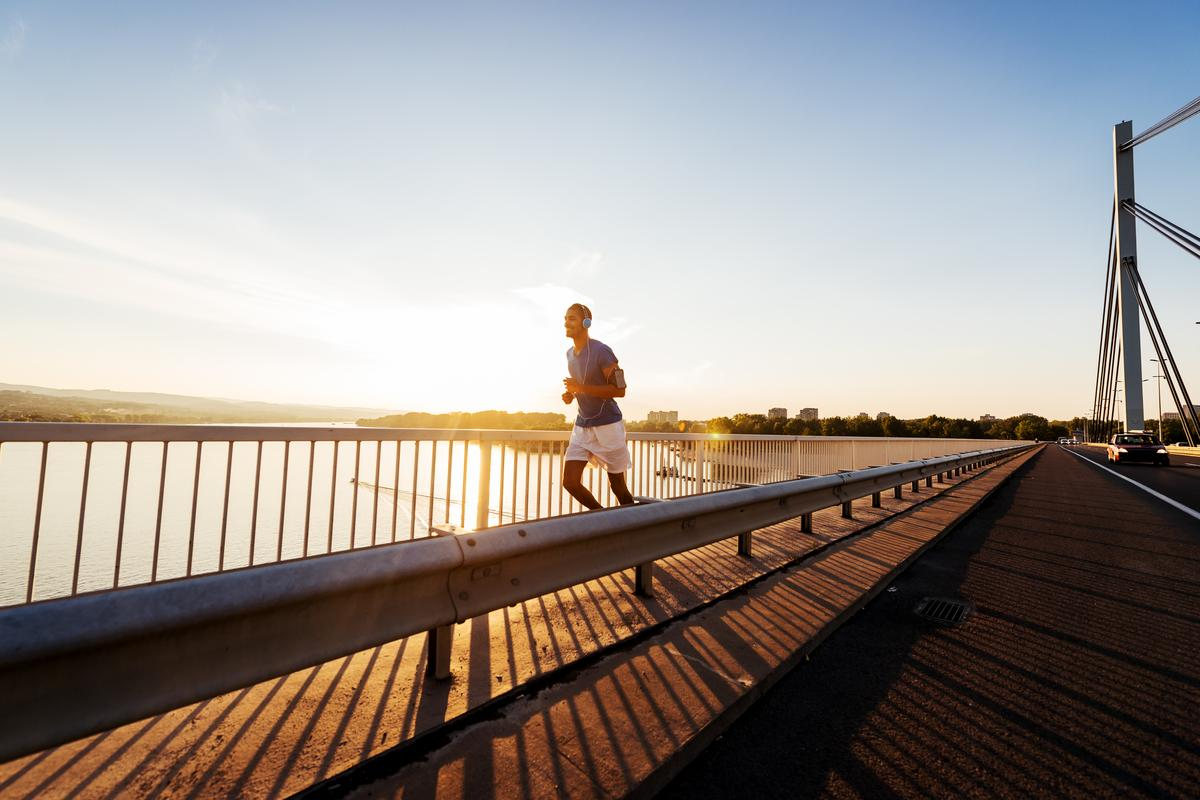 A new study has found a new link between regular aerobic exercise and improved cognitive function in brain regions associated with Alzheimer's disease