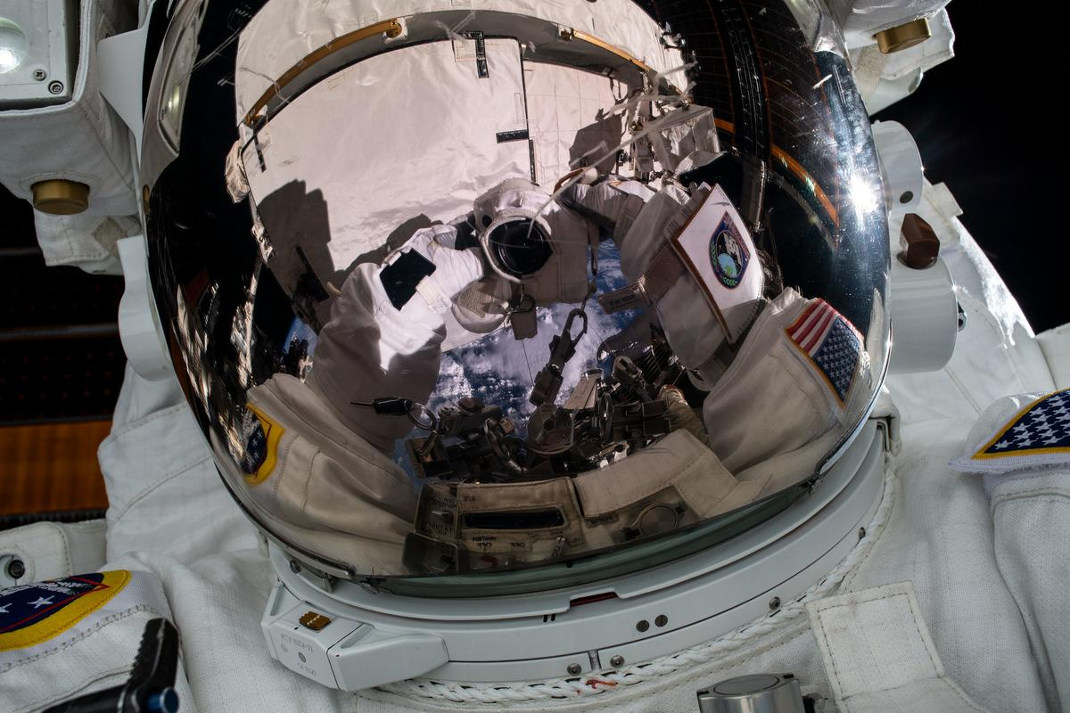 This could be you – NASA is looking to hire the next generation of astronauts