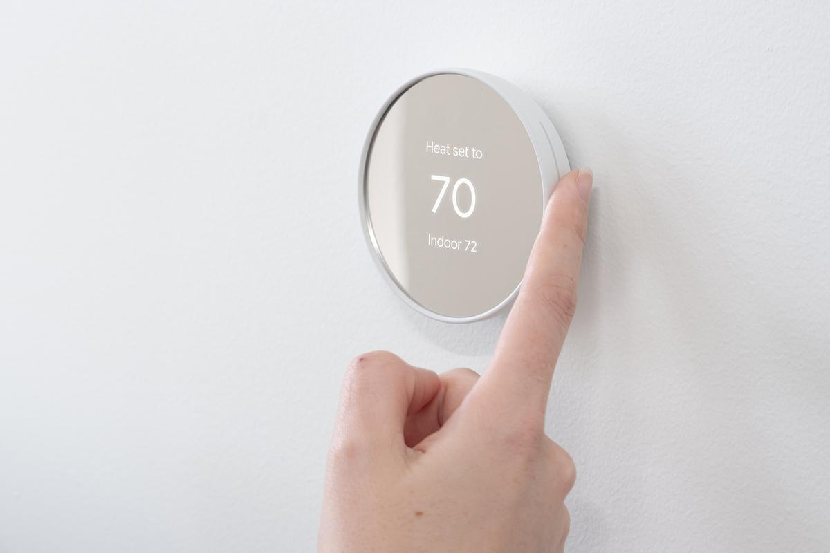 The new Nest Thermostat will set you back just US$129