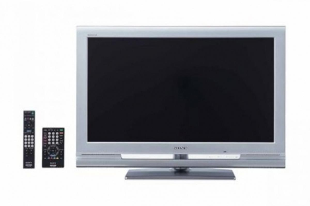Japan to get energy efficient 32-inch Bravia LCD