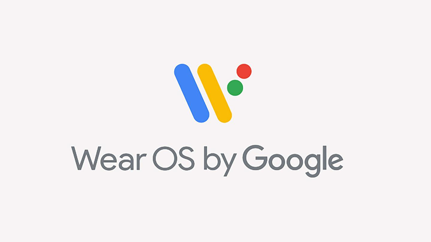 Wear OS is the new name for Google's smartwatch operating system