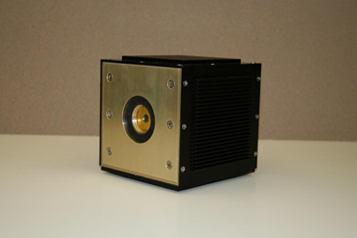 Say cheese to Boeing's compact 3D imaging camera set for deployment on unmanned aerial and ground vehicles