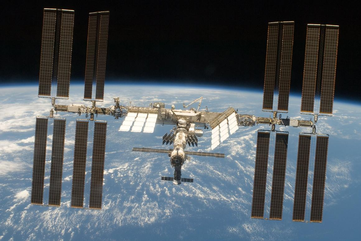 Cooling technology developed at WPI is undergoing along-term test aboard the International Space Station