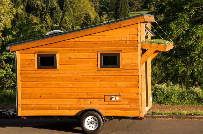 The Salsa Box, by Portland, Oregon-based firm Shelter Wise (Photo: Shelter Wise)