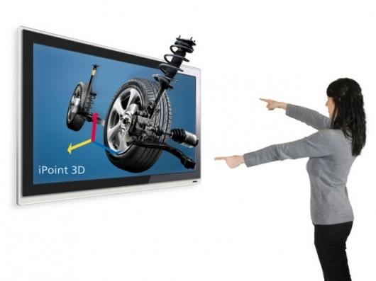 The iPoint 3D