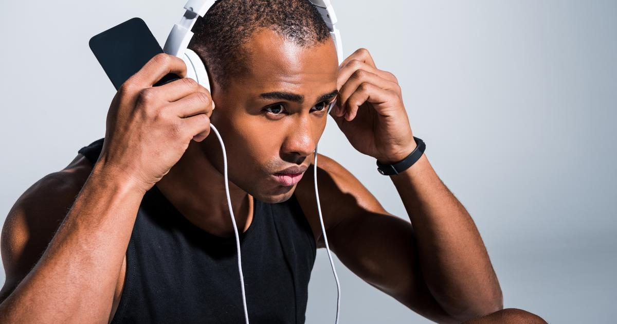 The ideal tempo of music to improve your workouts