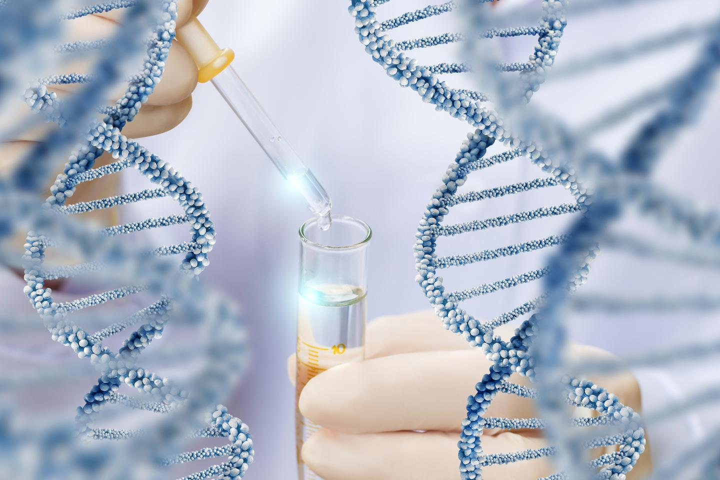 The first, promising results have been released from a phase 1 clinical trial using CRISPR to treat a genetic disease