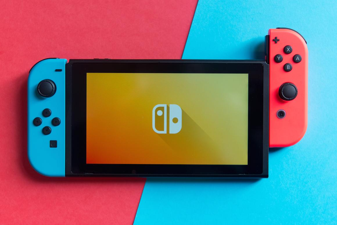 New Atlas reviews the Nintendo Switch