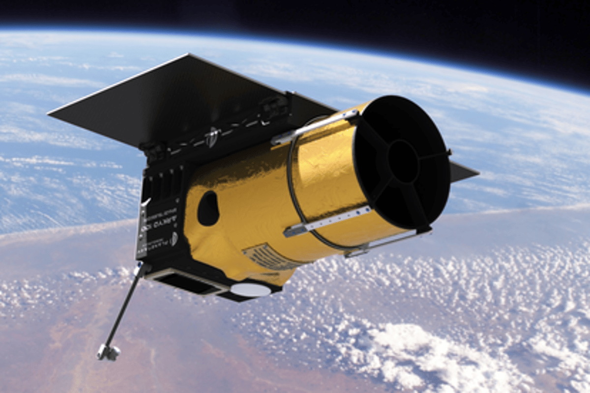 Planetary Resources is offering to upgrade an Arkyd 100 satellite for exoplanet hunting if its crowdfunding stretch goal is reached