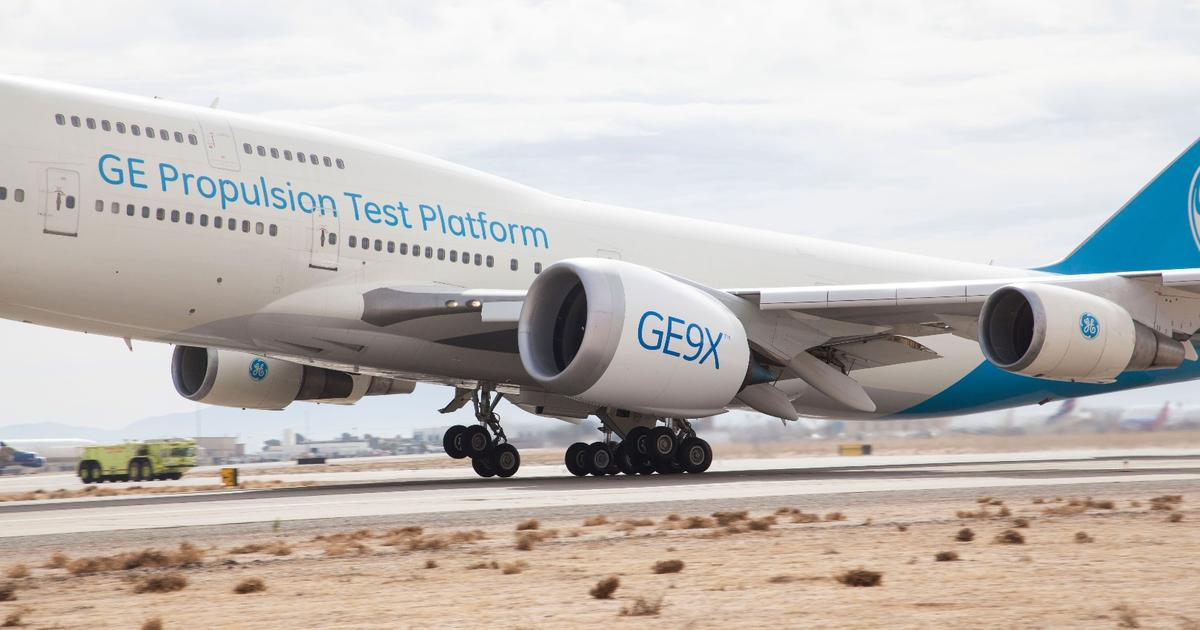 World's largest jet engine earns official US certification