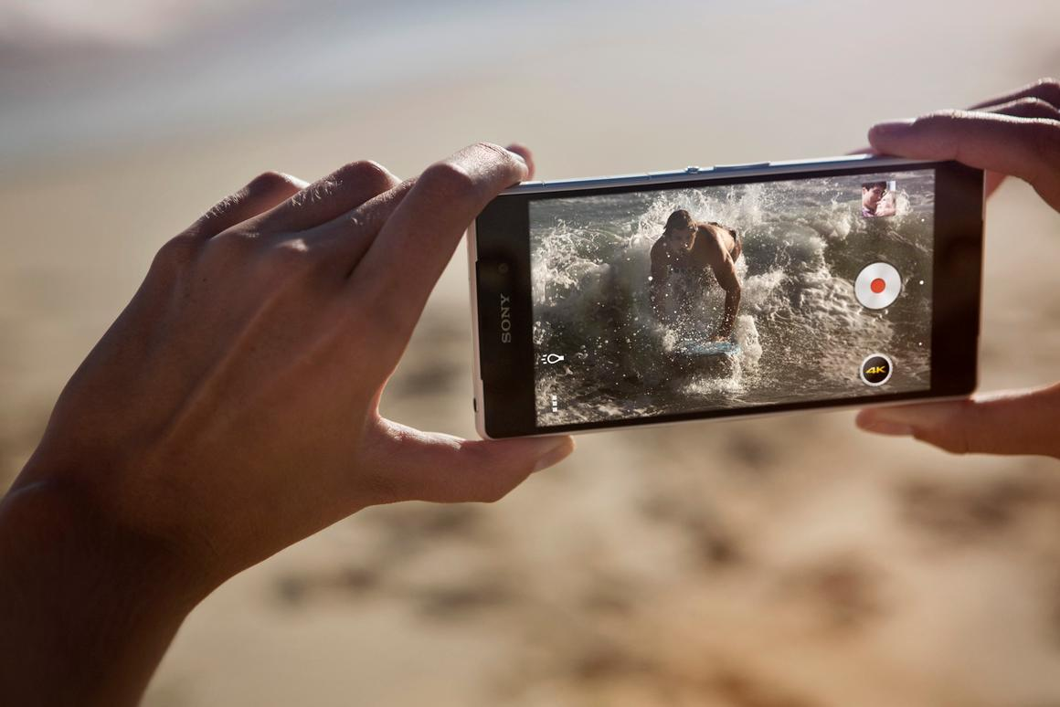 The Sony Xperia Z2 represents a significant internal upgrade over its predecessor