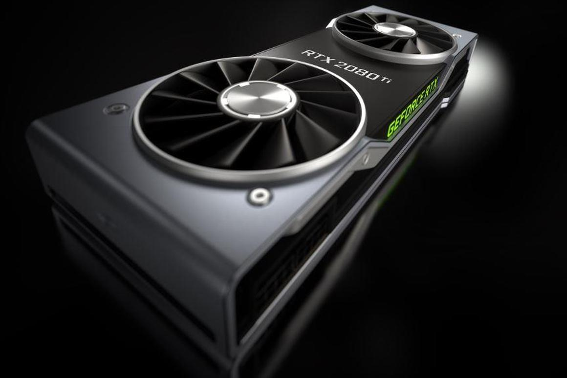 Nvidia's new gaming GPUs are designed to handle 4K HDR at 60fps