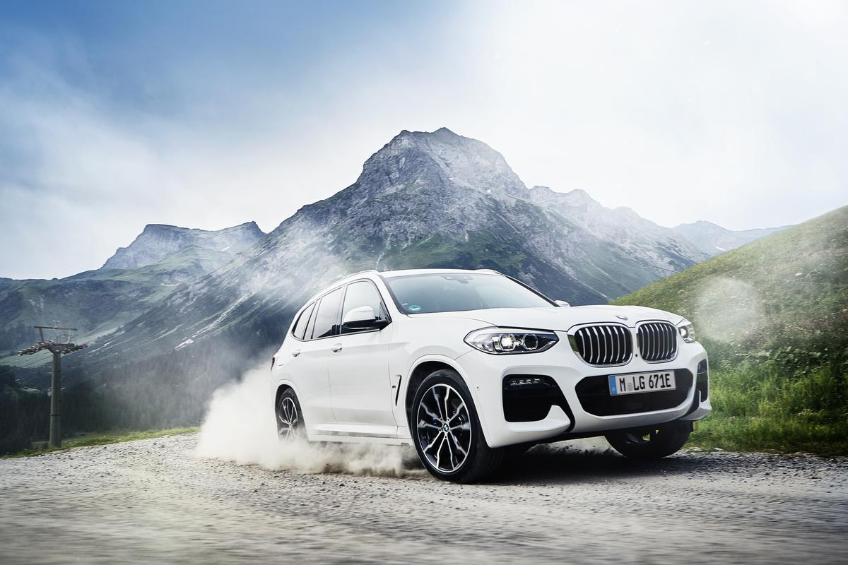 Review: 2020 BMW X3 Hybrid - a plug gets added to the ...