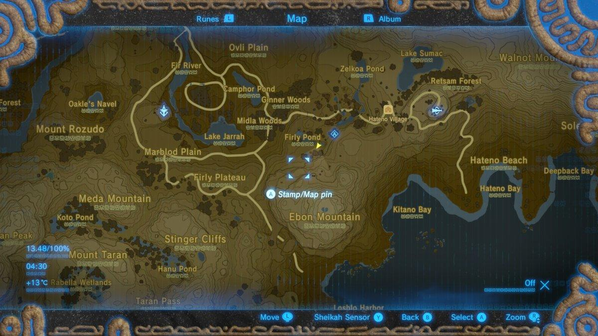 How To Buy A House In Breath Of The Wild