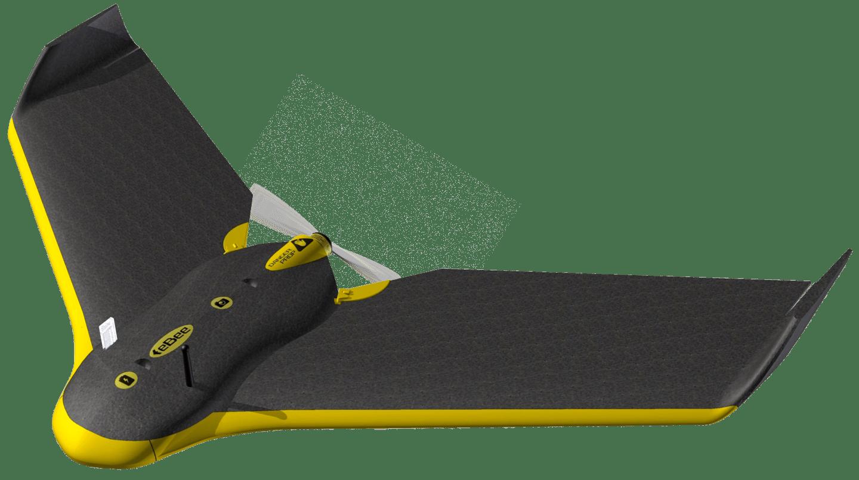 senseFly's new eBee UAV