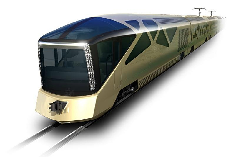 Japanese railway company JR East has announced plans to create another luxury sleeper train