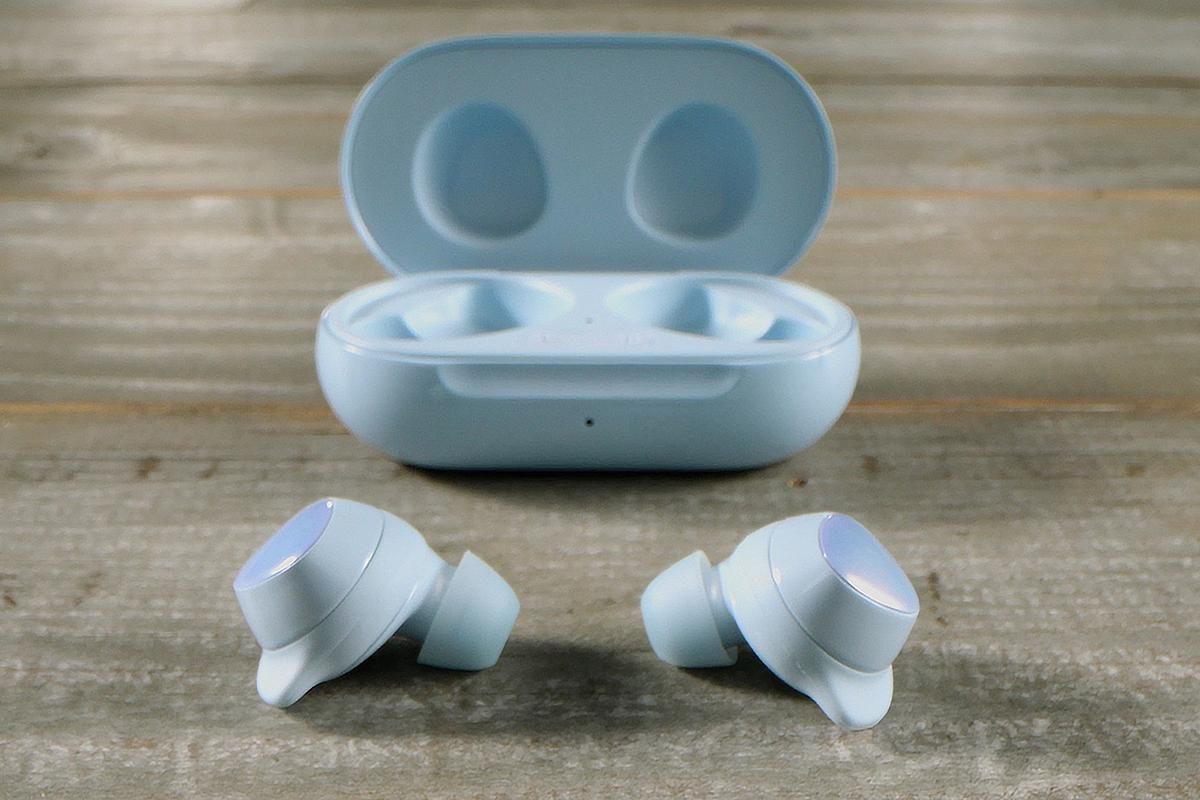 The Samsung Galaxy Buds Plus bring superior audio and better battery life compared with their predecessors