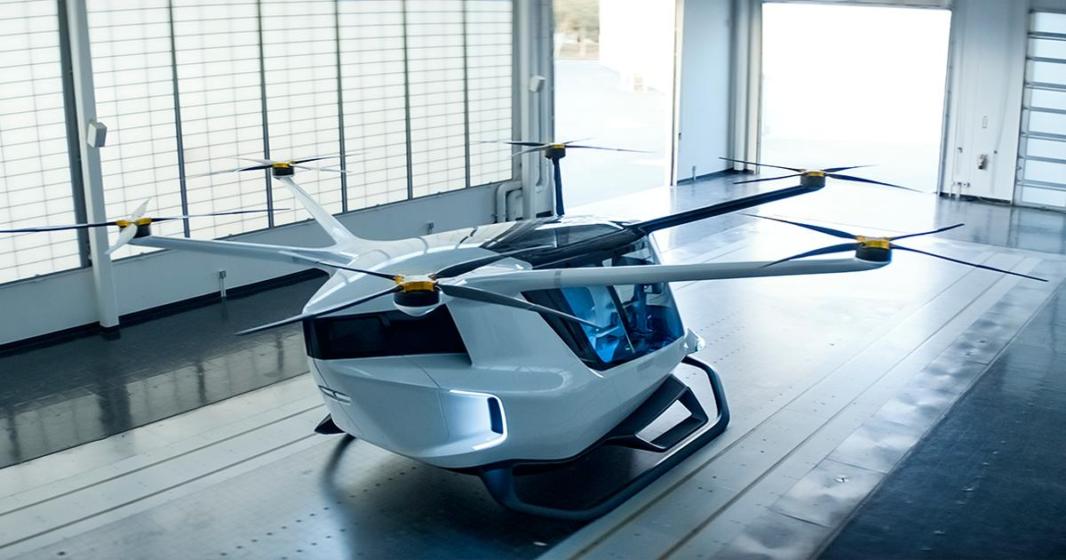 The electric VTOL air taxis most likely to take off