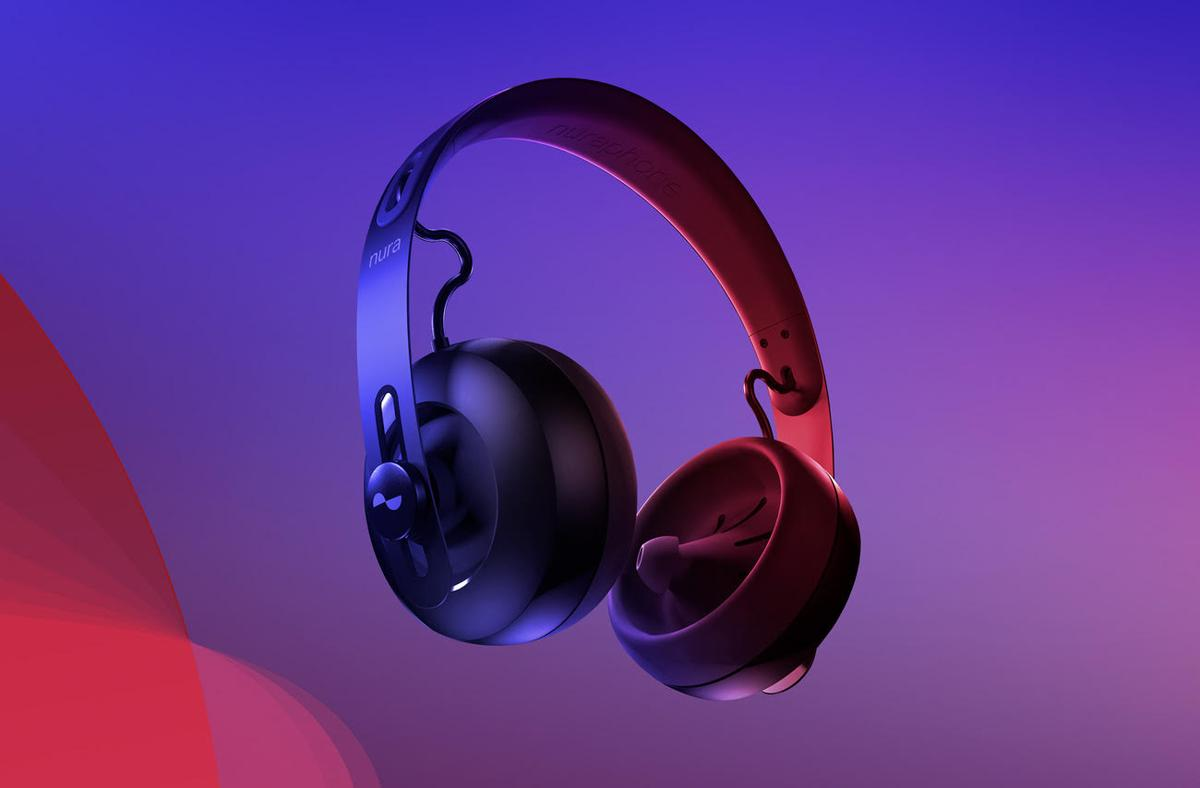 Nura's amazing hearing-adaptive headphones are now available as a monthly subscription service
