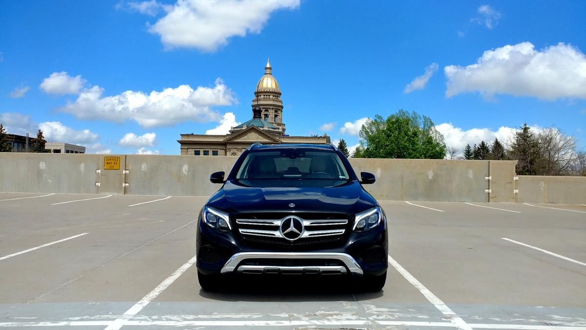 Efficiency doesn't seem to have been Mercedes' goal with the GLC350e, as the extra horsepower and lower-end gain for that feels more relevant