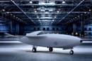 A Skyborg drone concept