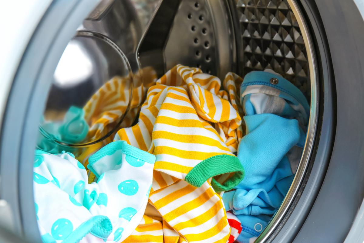 Scientists have calculated that a total of 5.6 million metric tonnes of synthetic microfibers escaped washing machines between 1950 and 2016, but not all of it ended up where you might expect