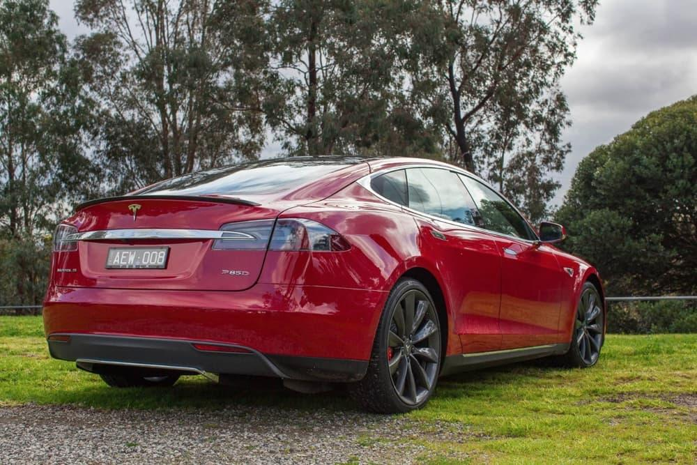 The Tesla ModelSprovided our first taste of semi-autonomous driving